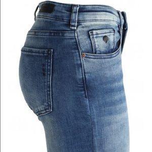 Scotch & Soda Jeans La Bohemian Mid Rise Skinny 30